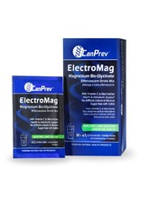 Can Prev ElectroMag Effervescent Drink- Box 30 singles