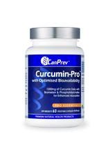 Can Prev Curcumin-Pro 60 v-caps