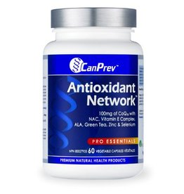 Can Prev Antioxidant Network 60 v-caps