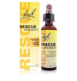 Bach Rescue Remedy Drops 20ml
