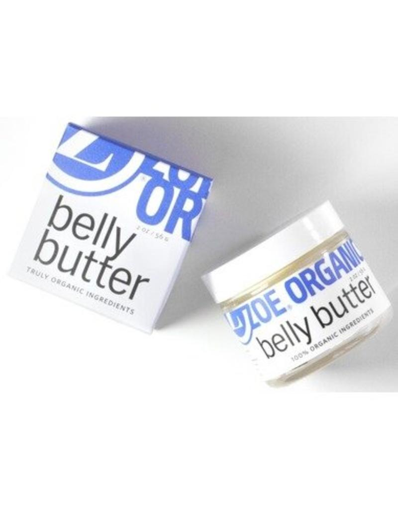 Zoe Organics Belly Butter 2oz