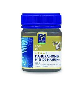 Manuka Health Manuka Honey Gold 250g