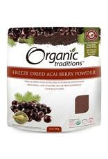 Organic Traditions Acai Berry Powder