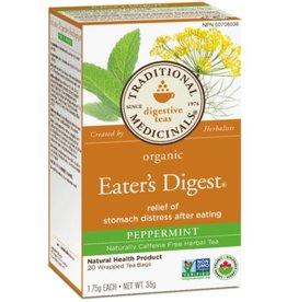 Traditional Medicinals Eaters Digest 16 Tea Bags