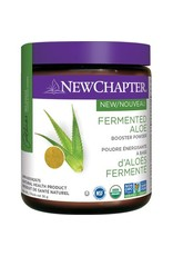 New Chapter Fermented Aloe Booster Powder 36g