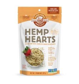 Manitoba Harvest Hemp Hearts 227g