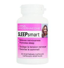 Lorna Vanderhaegue Sleepsmart 30 veg caps
