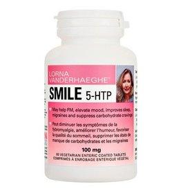Lorna Vanderhaegue SMILE  5 -HTP