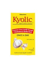 Kyolic Aged Garlic Extract 30 caps