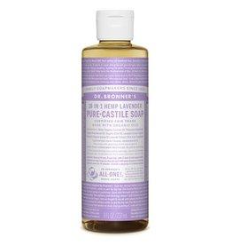 Dr. Bronners Pure Castille Soap Lavender 237ml