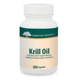 Genestra Krill Oil 500mg 60 caps