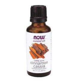 NOW Cinnamon Cassia 30ml