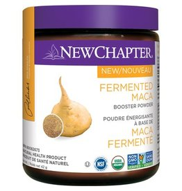 New Chapter Fermented Maca Powder 42g