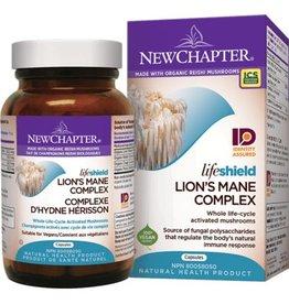 New Chapter Lion's Mane Complex