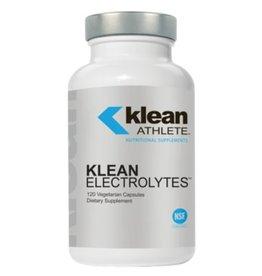 Douglas Labs Klean Electrolytes 120caps