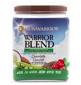 Sun Warrior Warrior Blend Chocolate 375g