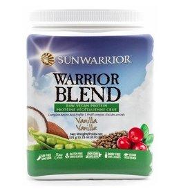 Sun Warrior Warrior Blend Vanilla 375g