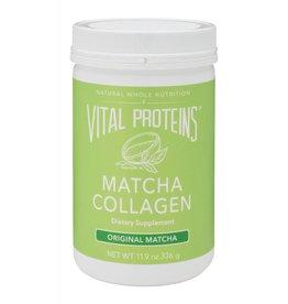 Vital Proteins Matcha Collagen - Original - 11.9 oz