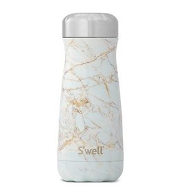 S'well Traveler Calacatta Gold 16oz