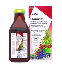Flora Flovarit 250ml