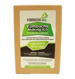 Kombucha Making Kit- Green Tea