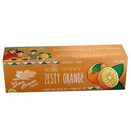 Green Beaver Zesty Orange Toothpaste 75ml