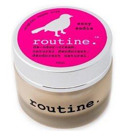 Routine Natural Deodorant Sexy Sadie 58g