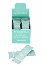 Vital Proteins Collagen Beauty Water- Melon Mint box of 14