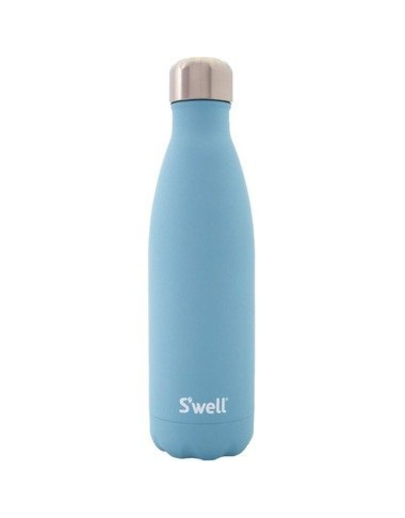 S'well Bottle Aquamarine 17oz