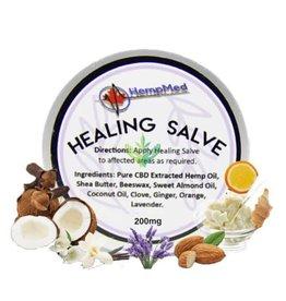 Healing Salve 200mg