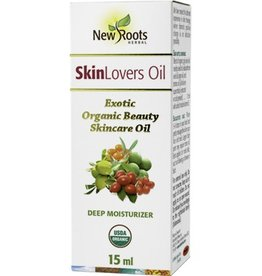 New Roots Skin Lovers Oil 15ml