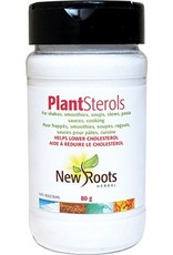 New Roots Plant Sterols 80g