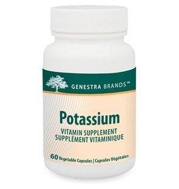 Genestra Potassium Citrate 250mg 60 caps