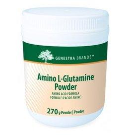 Genestra Amino L-Glutamine Powder 270g