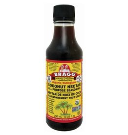 Braggs Coconut Nectar All Purpose Seasoning Organic 296ml