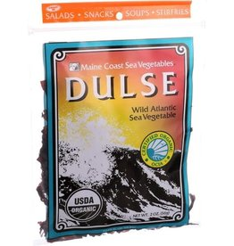 Organic Dulse Whole Plant 56g