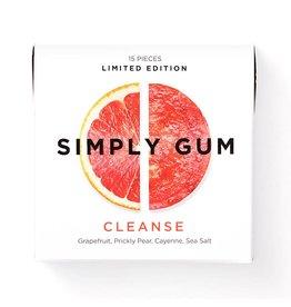 Simply Gum Simply Gum Cleanse