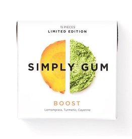 Simply Gum Simply Gum Boost