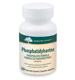 Genestra Phosphotidylserine 30caps