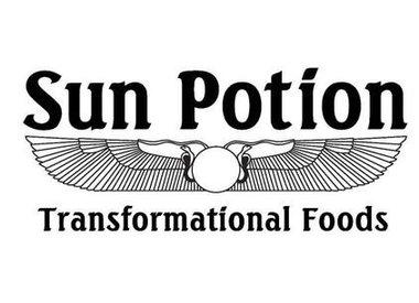 Sun Potion