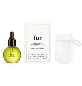 Fur Ingrown Concentrate
