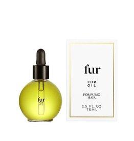 Fur Fur Oil
