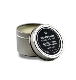 Always Bearded Lifestyle Beard Balm- Bergamot Cedarwood Ylang-Ylang 2oz