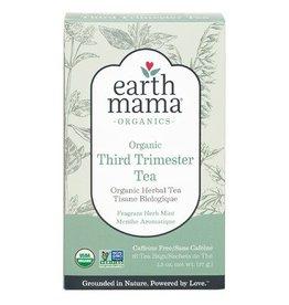Earthmama Organics Third Trimester Tea 16 tea bags