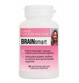 Lorna Vanderhaegue Brainsmart 60 veg caps
