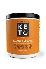 Perfect Keto Exogenous Ketones Salted Caramel 227g