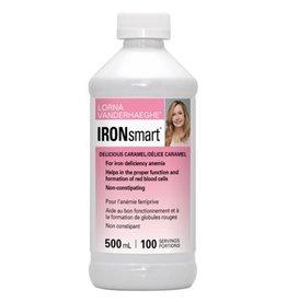 Lorna Vanderhaegue Ironsmart Liquid