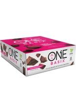 Basix Triple Chocolate Protein Bar- Box of 12