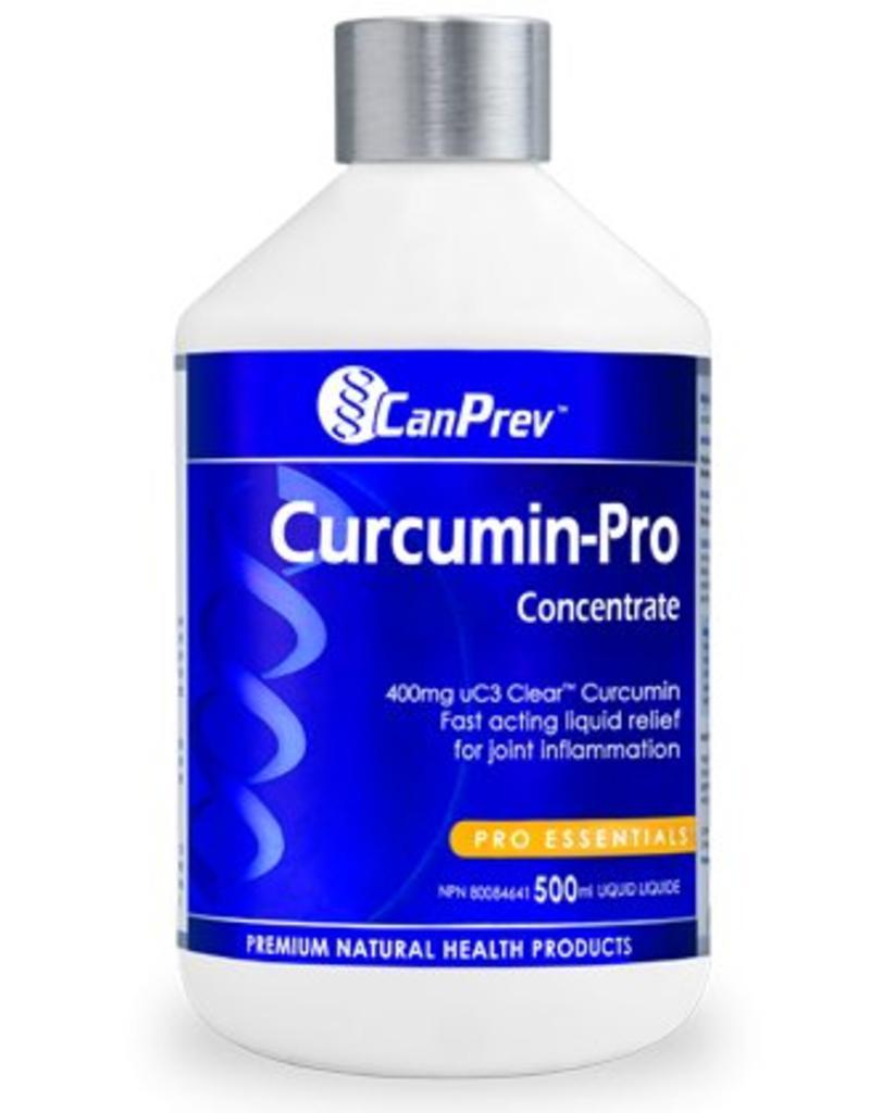 Can Prev Curcumin Pro Liquid 500ml