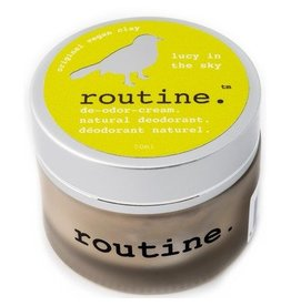 Routine Natural Deodorant Lucy In The Sky 58g